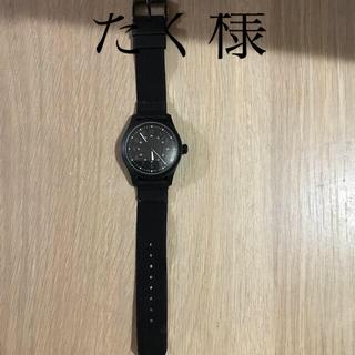 エヌハリウッド(N.HOOLYWOOD)のN.HOOLYWOOD 腕時計(腕時計(アナログ))