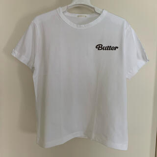 """ボウダンショウネンダン(防弾少年団(BTS))のBTS""""Butter"""" オリジナルTシャツ【XL】(Tシャツ/カットソー(半袖/袖なし))"""