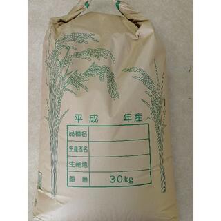 茨城県産 令和1年産 玄米 コシヒカリ 24kg