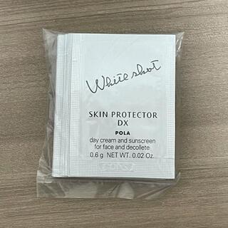 POLA - 2021年4月発売POLA ホワイトショットスキンプロテクターDX0.6*10包