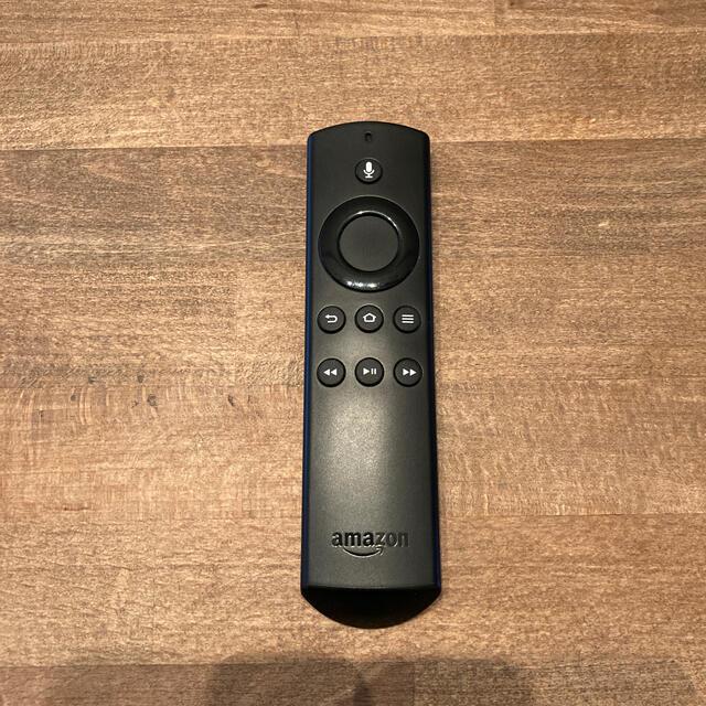 Amazon fire TV stick スマホ/家電/カメラのテレビ/映像機器(テレビ)の商品写真