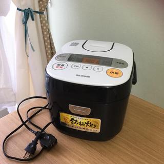 アイリスオーヤマ(アイリスオーヤマ)の炊飯器RC-MA-50-B アイリスオーヤマ(炊飯器)