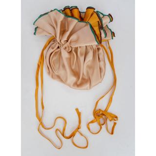 EDIT.FOR LULU - Baserange Chet Bag