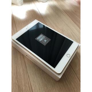 Apple - 【週末限定値下げ】iPad mini4 32GB ゴールドセルラー