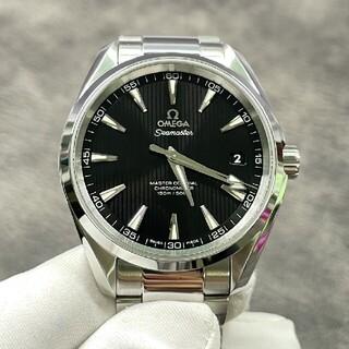 新品/メンズ/腕時計/OMEGA/自動巻き/時計/SS/7