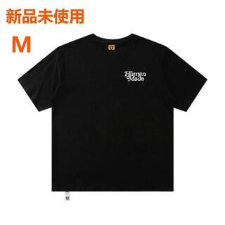 ジーディーシー(GDC)の【新品未使用】Girls Don't Cry×Human Made Tシャツ(Tシャツ/カットソー(半袖/袖なし))