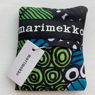 マリメッコ(marimekko)のマリメッコ/ marimekko エコバッグ シイルトラプータルハ(エコバッグ)