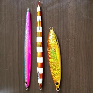釣り具 ジグ(釣り糸/ライン)