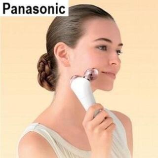 Panasonic - ★美しさめぐる、温感エステを自宅で体験★パナソニック ローラー式美容器