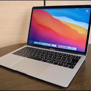 Apple - macbook air 2019