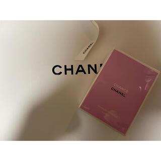 CHANEL - CHANEL チャンスオーヴィーヴヘアミスト 新品未使用