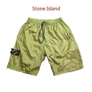STONE ISLAND ショートパンツ