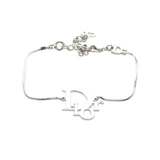 クリスチャンディオール(Christian Dior)のクリスチャンディオール ブレスレット レディース 美品(ブレスレット/バングル)