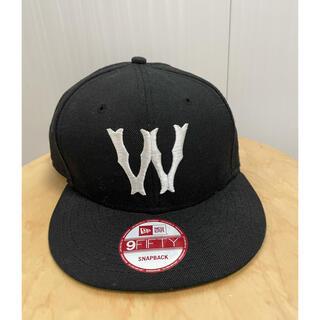 NEW ERA - winfield newera cap ウィンフィールド ニューエラキャップ