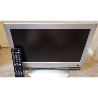 東芝 - 東芝REGZA 19インチ録画機能付き19R9000 ハイビジョン テレビ