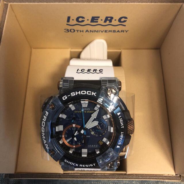 G-SHOCK(ジーショック)のG-SHOCK イルクジ 限定 新品未使用品 メンズの時計(腕時計(アナログ))の商品写真