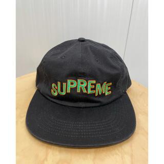 Supreme - SUPREME 6-Panel Cap 6パネル キャップ