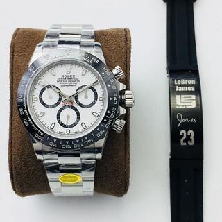 ROLEX - 最高ランク♡4130ロレックス♡デイトナ♡腕時計★送料込み