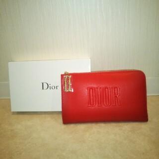 Christian Dior - Dior ディオール ポ‐チ 新品未使用