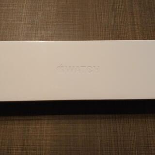 Apple Watch - 新品未開封 Apple Watch series6 ブラック