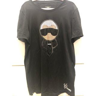 FENDI - FENDITシャツ