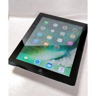 iPad - ipad 第4世代 wifi 16GB 訳あり