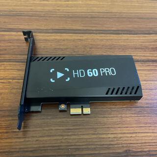 【ジャンク品】Elgato HD60 Pro キャプチャーボード