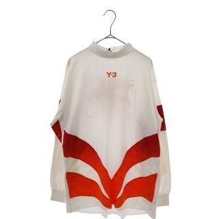 Y-3 - Y-3 ワイスリー 長袖Tシャツ