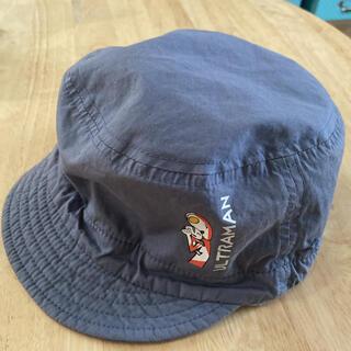 CIAOPANIC TYPY - キッズ帽子 ウルトラマン帽子
