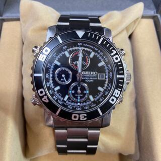 SEIKO - 美品 SEIKO 腕時計 ジャンク