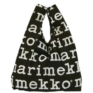 マリメッコ(marimekko)の新品 マリメッコ エコバッグ マリロゴ(エコバッグ)