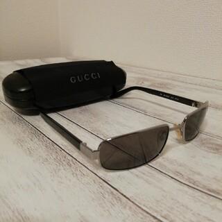 グッチ(Gucci)のGUCCI グッチ サングラス 美品 使用回数少 (サングラス/メガネ)