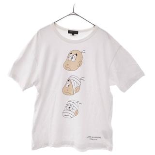 コムデギャルソンオムプリュス(COMME des GARCONS HOMME PLUS)のCOMME des GARCONS HOMME PLUS コムデギ(Tシャツ/カットソー(半袖/袖なし))