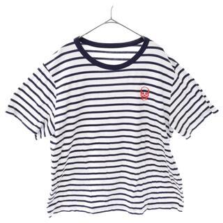 ルシアンペラフィネ(Lucien pellat-finet)のlucien pellat-finet ルシアンペラフィネ 半袖T(Tシャツ/カットソー(半袖/袖なし))