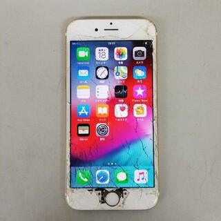 ソフトバンク(Softbank)のiPhone 6s 32GB GOLD SoftBank SIMフリー❗ (スマートフォン本体)