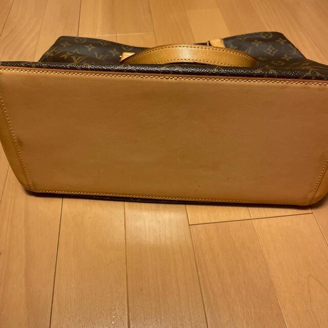 LOUIS VUITTON(ルイヴィトン)のルイヴィトン カバン ガバメゾ トートバック レディースのバッグ(ハンドバッグ)の商品写真
