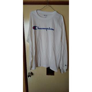 チャンピオン(Champion)のチャンピオンのロンティー(Tシャツ/カットソー(七分/長袖))