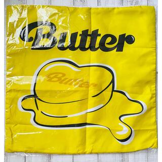防弾少年団(BTS) - BTS Butter クッションカバー 片面 45cm