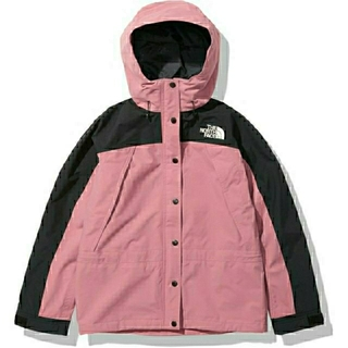 THE NORTH FACE - 【THE NORTH FACE】mountain right jacket