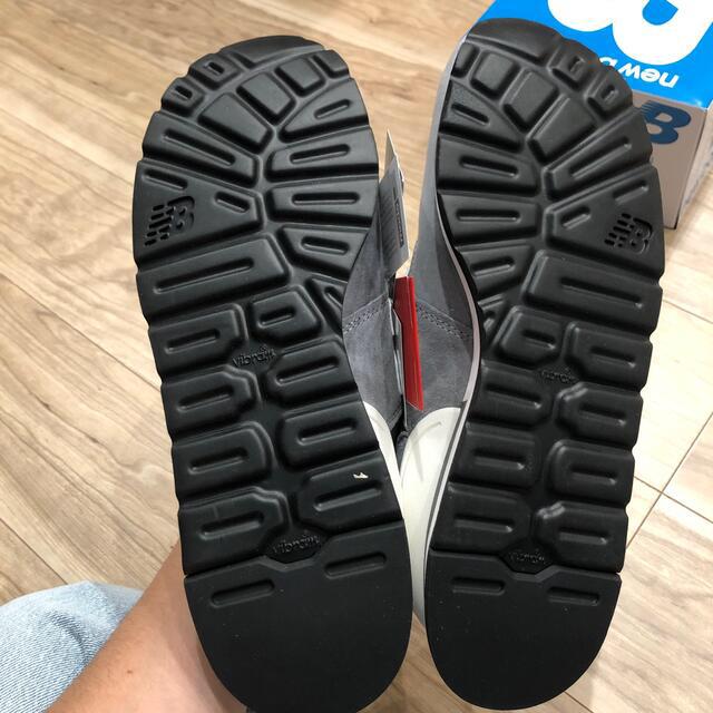 New Balance(ニューバランス)のnewbalance m990vs1 27.5cm メンズの靴/シューズ(スニーカー)の商品写真