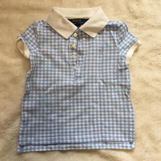POLO RALPH LAUREN - 美品‼︎ラルフローレン 3T ポロシャツ