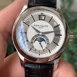 メンズ‖腕時計‖パテック フィリップ‖自動巻き☆‖男性‖時計‖40mm