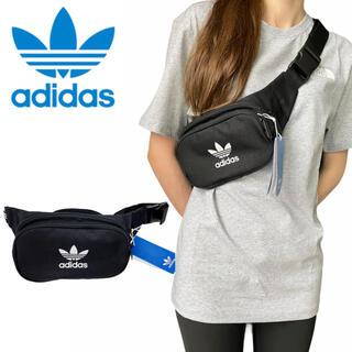 adidas - アディダス オリジナルス バッグ ウエストバッグ クロスボディ ボディバッグ