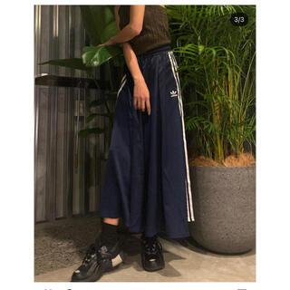 adidas - ジュエミ juemi アディダス スカート