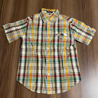 BURBERRY - バーバリー 半袖 シャツ 150㎝