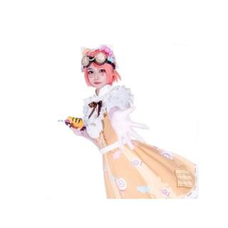 第五人格技師キャンディガールコスプレ衣装(衣装一式)