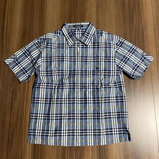 バーバリー(BURBERRY)のバーバリー 半袖 シャツ 150㎝(Tシャツ/カットソー)