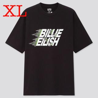 ユニクロ ビリー・アイリッシュ×村上隆 Tシャツ XLサイズ