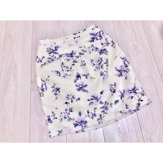 Noela - Noela ノエラ 花柄スカート