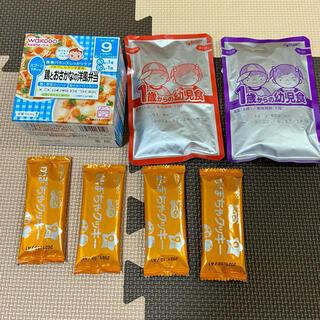 ワコウドウ(和光堂)のベビーフード 離乳食 赤ちゃんのおやつ まとめ売り(その他)
